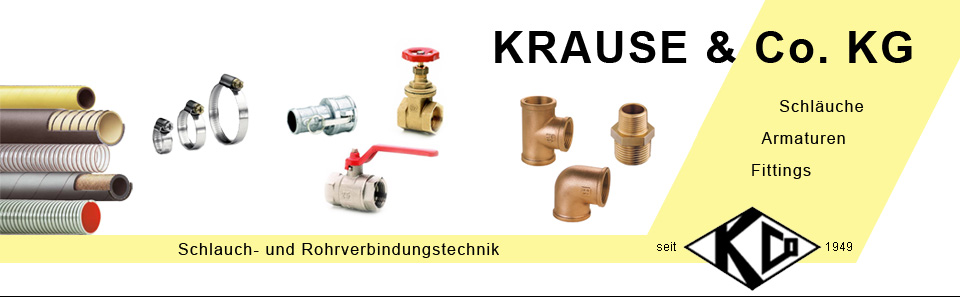 KRAUSE & Co. KG